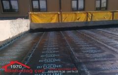 Beton Çatı İzolasyon Fiyatları